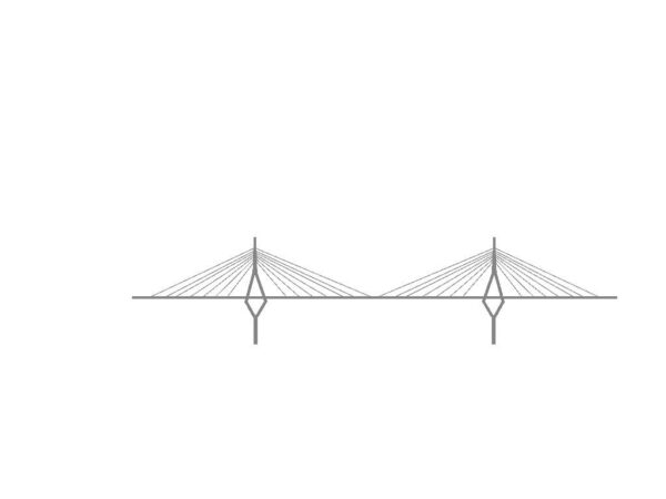 Produktbild 1 Wandtattoo Pont de la Poya: Zubehör zu Kontura City Freiburg