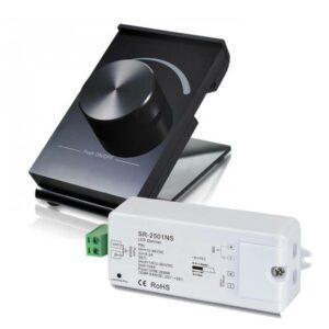 Produktbild 1 Funk-LED-Dimmer