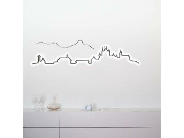 Produktbild 2 Stockhornkette: Zubehör zur Kontura City Thun
